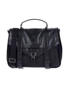 Деловые сумки Proenza Schouler