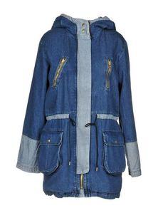 Джинсовая верхняя одежда Heimstone