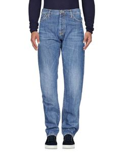 Джинсовые брюки Carhartt