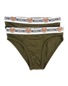 Трусы Moschino