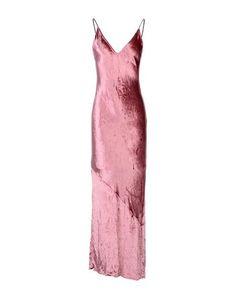 Длинное платье Fleur du Mal