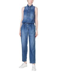 Комбинезоны без бретелей Kaos Jeans