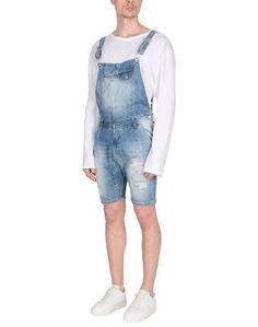 Короткий комбинезон #Outfit