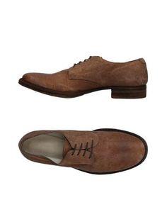 Обувь на шнурках 01000010 BY Boccaccini