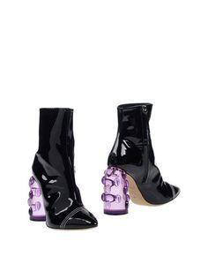 Полусапоги и высокие ботинки Ellery