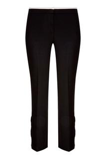 Черные классические брюки No.21