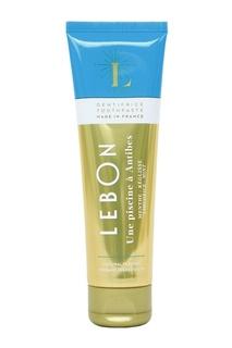 Зубная паста Une piscine a Antibes без содержания фтора, 75 ml Lebon