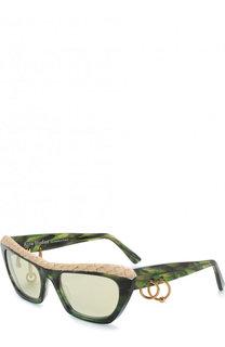 Солнцезащитные очки Acne Studios