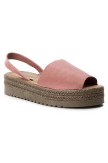 platform sandals Carmela