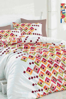Single Quilt Cover Set Majoli Bahar Home Collection