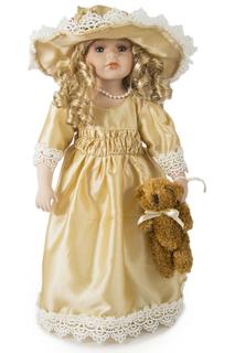 Кукла коллекционная Русские подарки