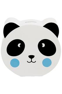"Копилка ""Панда"" Русские подарки"