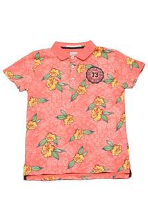 Рубашка-поло Pepe jeans london