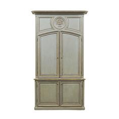 "Шкаф ""Wilson Grand Cabinet"" Gramercy"