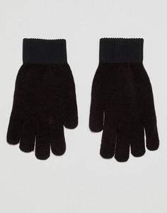Перчатки Weekday - Черный