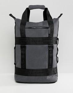 Серый рюкзак среднего размера adidas Originals NMD CE2362 - Серый