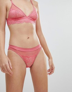 Плавки бикини Stella McCartney - Розовый
