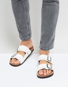 Белые сандалии Brave Soul - Белый