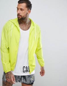 Ветровка Calvin Klein - Желтый
