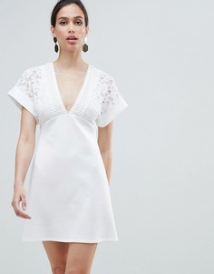 Купить женские платья кружевные в интернет-магазине Lookbuck ... 3c0af999e1a