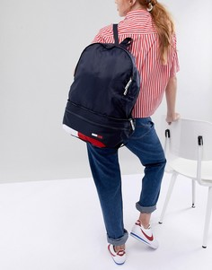Гибридная сумка (сумка-кошелек на пояс/рюкзак) Tommy Jeans - Мульти