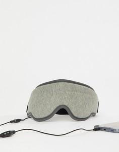 Маска для сна со встроенными наушниками Thumbs Up - Мульти