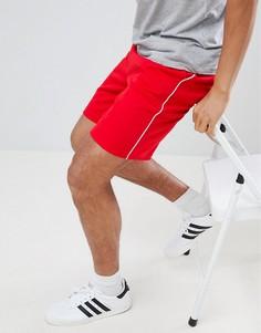 Свободные спортивные шорты Only & Sons - Красный