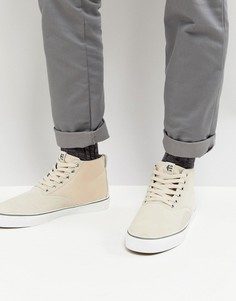 Белые кроссовки Etnies Jameson Vulc MT - Белый