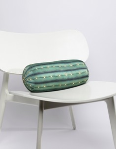 Подушка с кактусом Kikkerland - Мульти