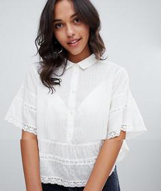 e7dea5f9968 Купить женские блузки на пуговицах в интернет-магазине Lookbuck ...