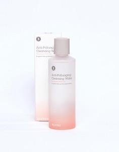 Средство для умывания с розовой гималайской солью Blithe Antipolluagain - Бесцветный