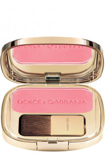 Румяна, оттенок 40 Provocative Dolce & Gabbana