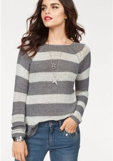 """Пуловер """"TITANIA"""" Only"""