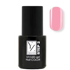 YZ UV и LED гель-лак Насыщенный цвет № 408 7 мл