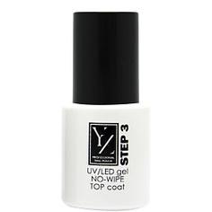 YZ UV и LED блестящее покрытие для гель-лака 7 мл