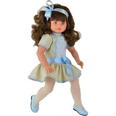 """Кукла Asi """"Пепа"""", 60 см"""