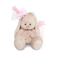 Мягкая игрушка Budi Basa Зайка Ми - фея, 18 см