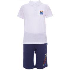 Комплект :футболка-шорты,шорты Original Marines для мальчика