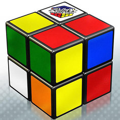 """Головоломка """"Кубик Рубика 2х2"""", Rubiks"""
