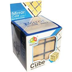 Головоломка Зеркальный Кубик Золото Play Lab