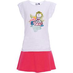 Комплект :футболка,юбка Original Marines для девочки