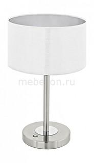 Настольная лампа декоративная Romao 1 95334 Eglo