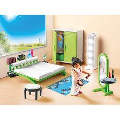 """Конструктор Playmobil """"Кукольный дом"""" Спальня"""