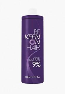Крем для волос KEEN