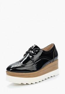 Ботильоны WS Shoes