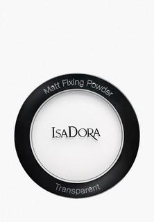 Пудра Isadora
