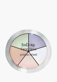 Палетка для лица Isadora