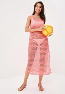 Платье пляжное Дефиле