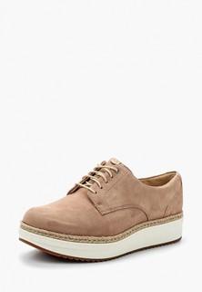 Ботинки Clarks