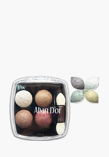 Тени для век Alvin Dor